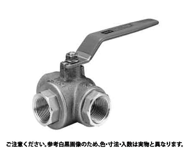 ボールバルブ(T4L 規格(40A(1