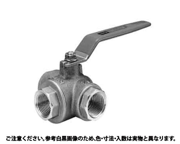 ボールバルブ(T4T 規格(40A(1