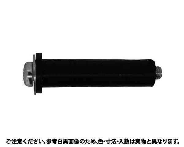 ロールナット(ネジ Wツキ 規格(M5(L=40)) 入数(100)