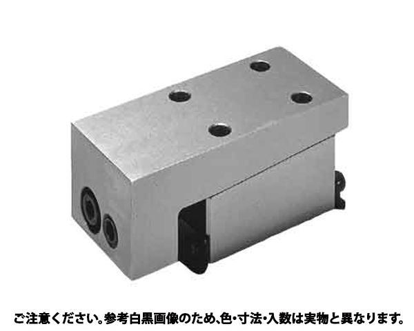 シューユニット 規格(PAC100-250) 入数(1)