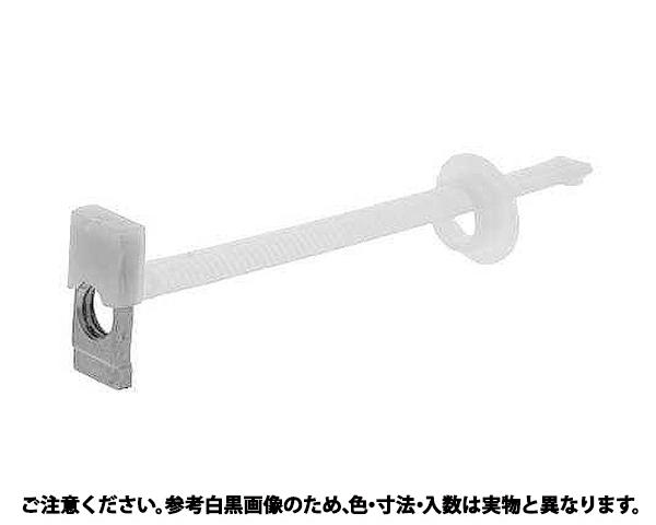 メカナット(MNS3650 材質(ステンレス) 規格( 3/8) 入数(10)
