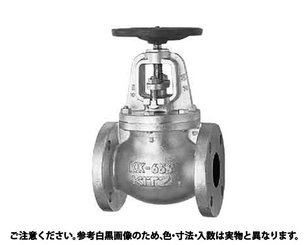 グローブバルブ10FCJ 規格( 80A(3