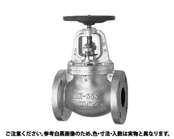 グローブバルフ10FCJU 規格( 50A(2
