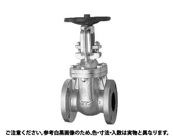 ゲートバルブ(5FCM 規格( 125A(5