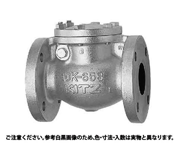 チャッキバルブ10FCO 規格( 150A(6