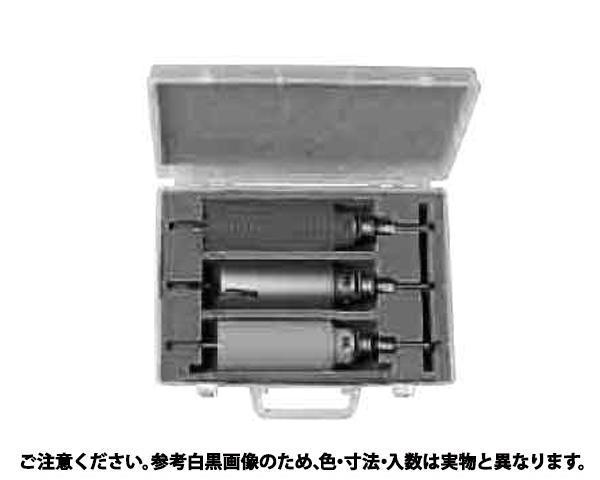 コア3キョウダイBOXキット 規格( PE-2) 入数(1)