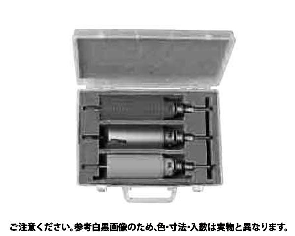 コア3キョウダイBOXキット 規格( PD1-80) 入数(1)