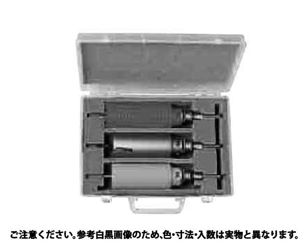 コア3キョウダイBOXキット 規格( PD2-80) 入数(1)