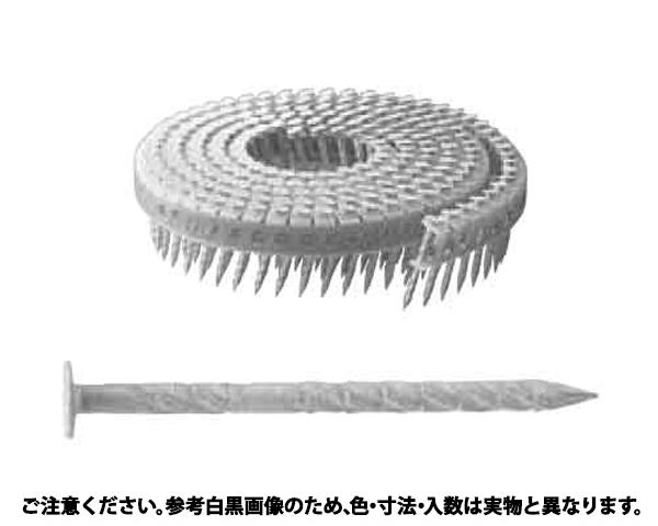 ナナメPカクテルネイル(クリーム 材質(ステンレス) 規格(1.83X32) 入数(20)