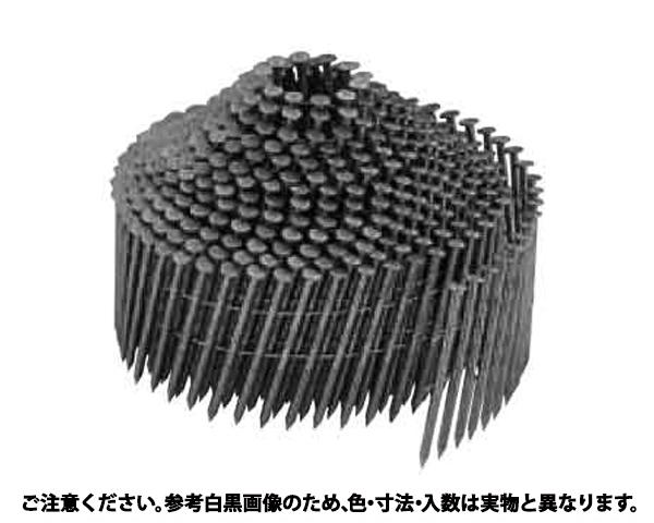 Wレンケツ(ナナメリングヌノメ 材質(ステンレス) 規格(2.5X65) 入数(1)