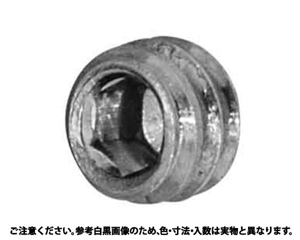 ステンHS(MIKI(クボミ 材質(ステンレス) 規格(4X4) 入数(2000)