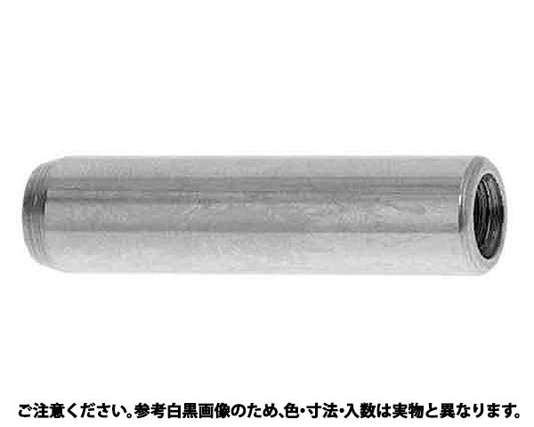 ウチネジツキダウエルピン 材質(SUS440C) 規格(5X10) 入数(500)