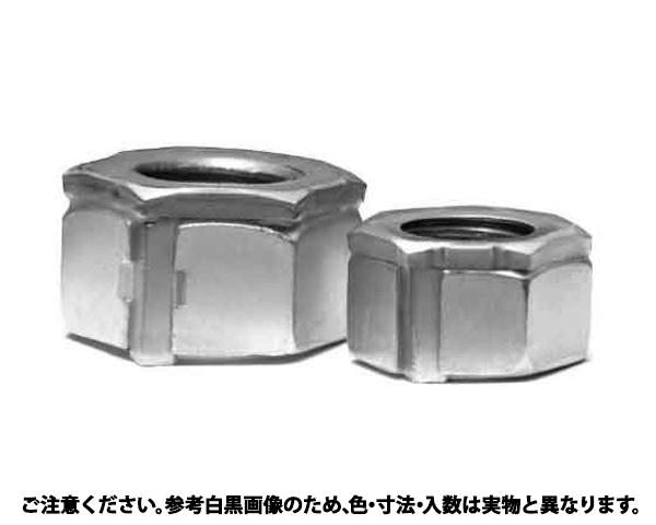 スタビリティピンナット 表面処理(三価ホワイト(白)) 規格(M16(24X16) 入数(100)