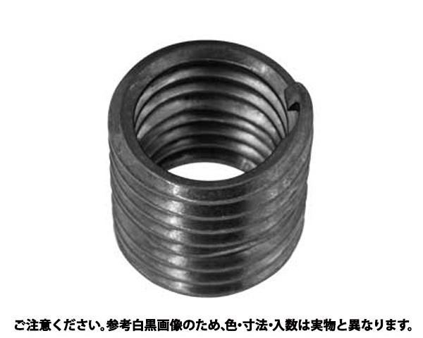 タングレスインサート 2TLM 材質(ステンレス) 規格(M12-1.5D) 入数(100)