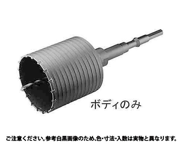 ヒュームカンヨウコア(ボディ 規格(HPC-120B) 入数(1)