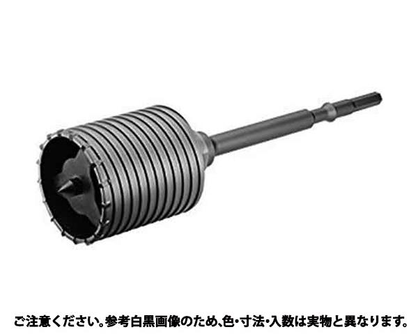 オールコアドリル(ボディ 規格(HCB-80) 入数(1)