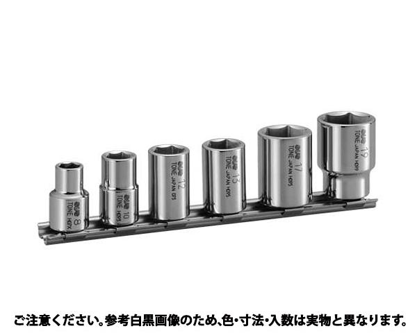 SUS ソケットセット(6カク 規格(SHS310) 入数(1)