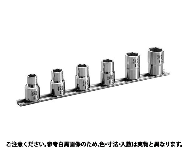SUS ソケットセット(6カク 規格(SHS406) 入数(1)