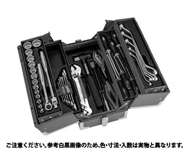 ツールセット 表面処理(塗装艶消し黒) 規格(TSS4331BK) 入数(1)
