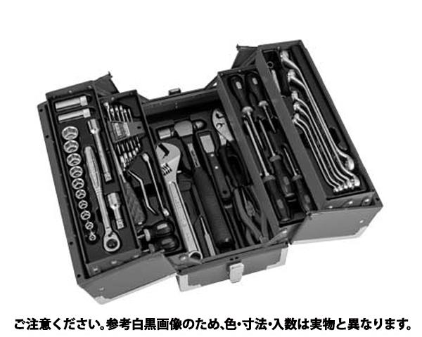 ツールセット 表面処理(塗装艶消し黒) 規格(TSA4331BK) 入数(1)