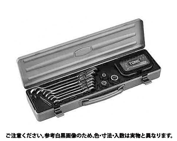 クビフリクイックRメガネS 規格(RMFQ700BR) 入数(1)