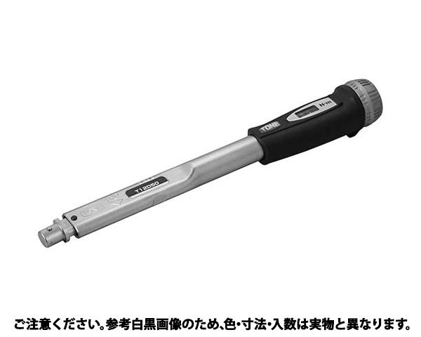 プレセットガタトルクレンチ 規格(T15D140) 入数(1)