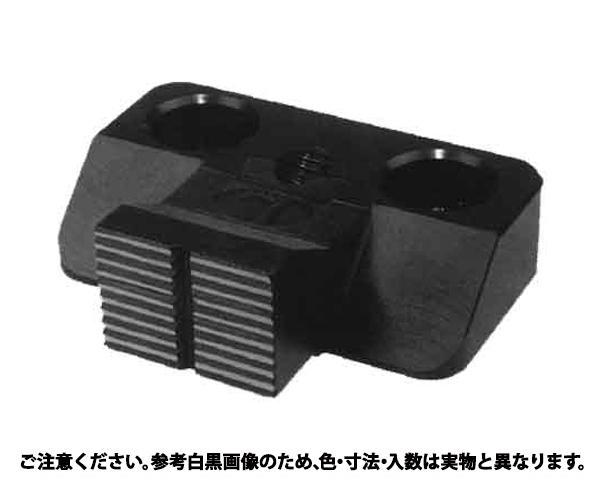 スライドクランプ (BSG 規格(TC-08BS) 入数(1)