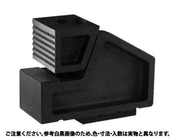 メカロッククランプ(フラット 規格(MLC-100B) 入数(1)
