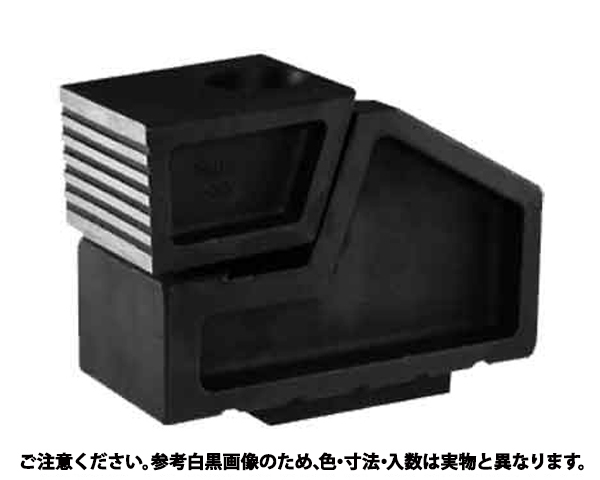 メカロッククランプ(ロ- 規格(MLC-300B) 入数(1)