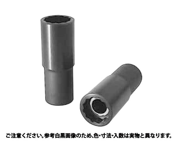 ロックワン ロングソケット 規格(M10(W3/8ヨウ) 入数(1)