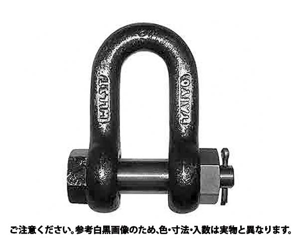 TAIYOシャックル 材質(ステンレス) 規格(SB30(M36) 入数(1)