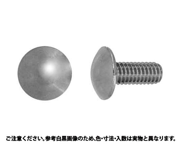 SUSトラスコ(パンチナシ 材質(ステンレス) 規格(4X10) 入数(1000)