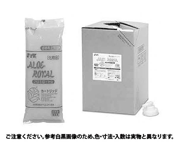 アロエローヤル16KG 規格(S-2013) 入数(1)