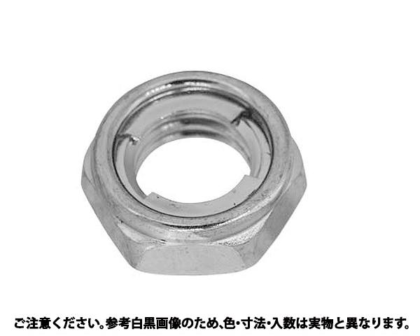 Uナット(ウスガタ(コガタ 表面処理(三価ホワイト(白)) 規格(M8(B12(H5) 入数(2000)
