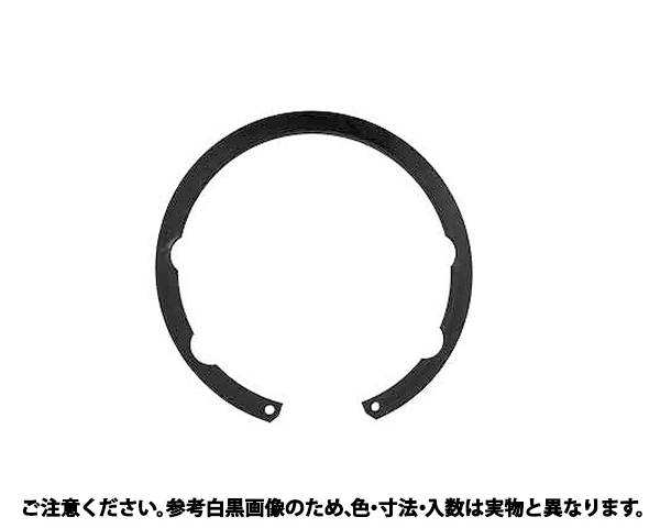THSスナップリング(アナ 規格(THR-80) 入数(200)