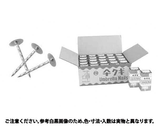 カサクギ(スクリュー(バラ 規格(#11X65) 入数(1)