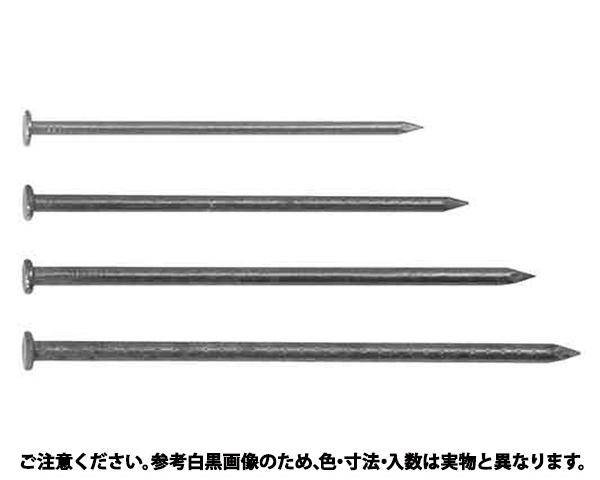 ジュシレンケツクギ 規格(MSH41-115) 入数(1)