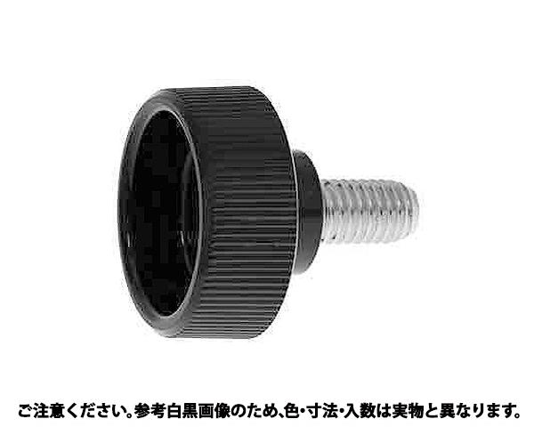 クランプノブBT(D35 材質(ステンレス) 規格(8X15) 入数(40)