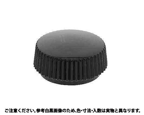 BSクランプノブN(D24 表面処理(ニッケル鍍金(装飾) ) 材質(黄銅) 規格(M5) 入数(120)