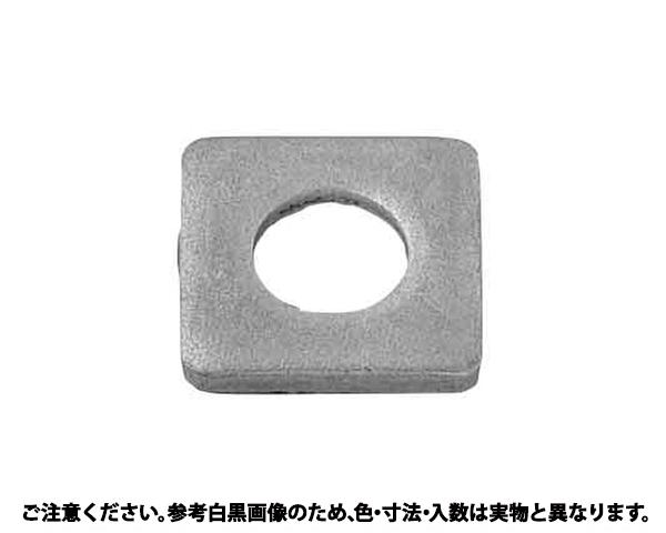SUSテーパーW(トクスン 材質(ステンレス) 規格(M8-5゚D22) 入数(200)