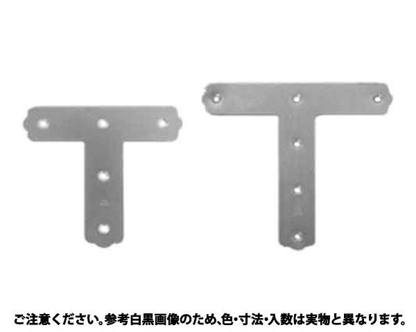 Tガタカナグ 表面処理(ユニクロ(六価-光沢クロメート) ) 規格(T-120) 入数(50)