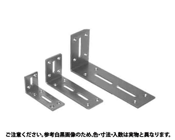 バンノウLガタカナグ 表面処理(ユニクロ(六価-光沢クロメート) ) 規格(BL-9018) 入数(20)