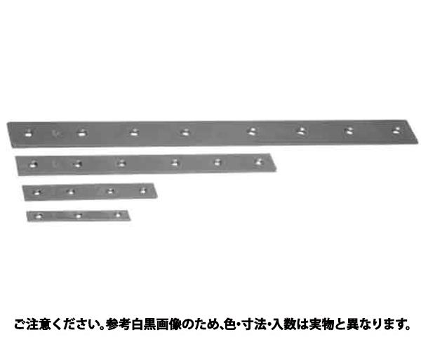 プレートカナグ 表面処理(ユニクロ(六価-光沢クロメート) ) 規格(P-240) 入数(100)