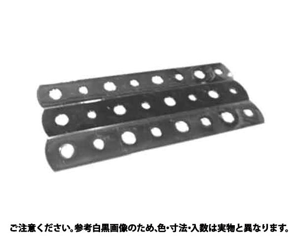 フリープレート チドリ20 表面処理(塗装ブラック(艶有黒) ) 規格(T-2050) 入数(50)