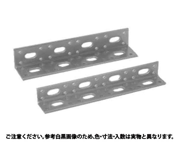 パワーアングル 表面処理(ユニクロ(六価-光沢クロメート) ) 規格(LA-410UK) 入数(30)
