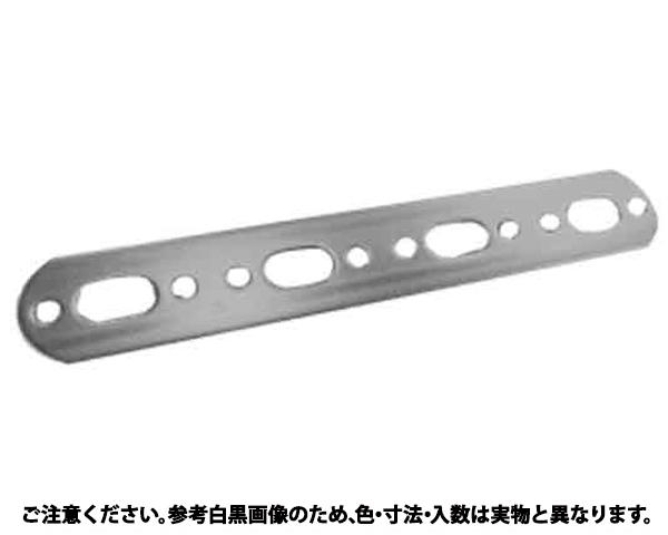 パワープレート 表面処理(ユニクロ(六価-光沢クロメート) ) 規格(PU-25) 入数(30)