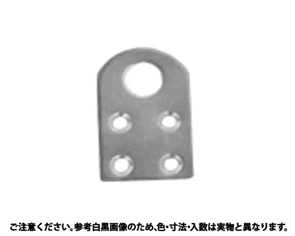ツリカナグ 表面処理(ユニクロ(六価-光沢クロメート) ) 規格(F-3) 入数(200)