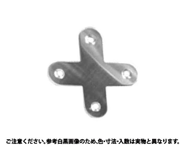SUS ジュウジカナグ 材質(ステンレス) 規格(SHK-60) 入数(50)