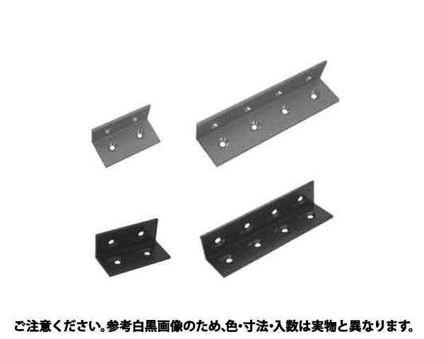 アルミ アングル 表面処理(塗装ブロンズ(茶)) 材質(アルミ(AL)) 規格(ALL-3090) 入数(30)