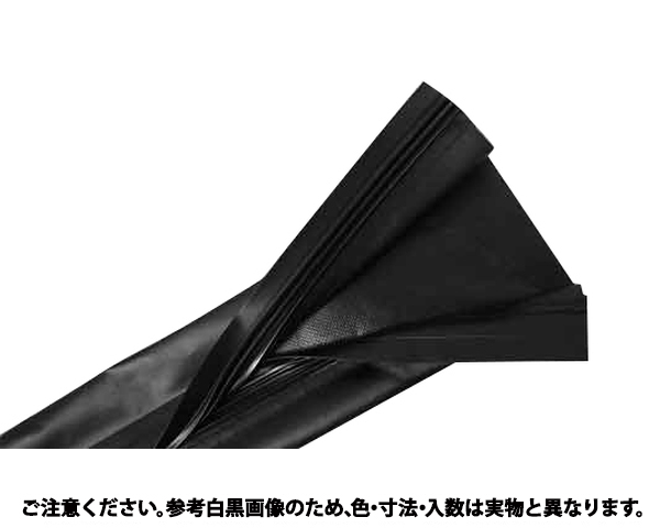 TRチューブ(25M 表面処理(樹脂着色黒色(ブラック)) 規格(TRX-80) 入数(1)